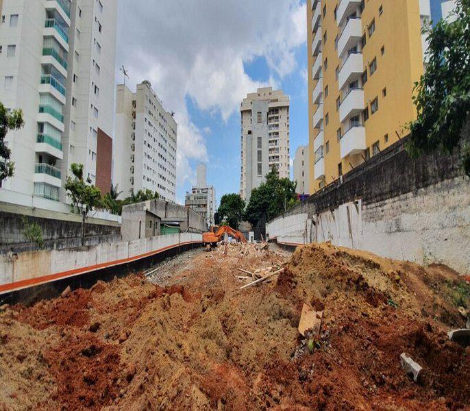 Empresa de demolição em sp