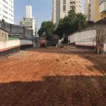 Empresas de terraplenagem em sp
